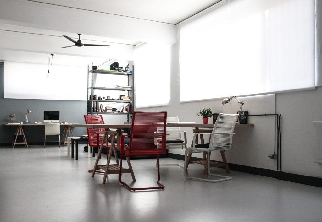Apostolos Nikolaidis Filmmaking Studio